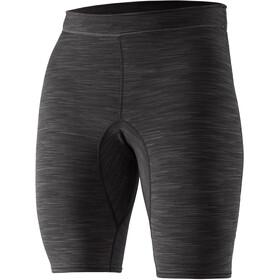 NRS HydroSkin 0.5 Shorts Herre black